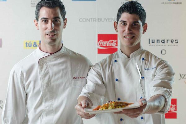 Mejor-Tapa-2015-en-el-21º-Concurso-de-Tapas-Provincial-Ciudad-de-Zaragoza--restaurante-Casa-Pedro