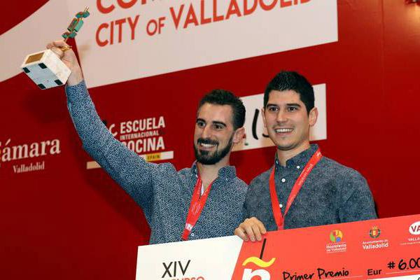 Mejor-Tapa-de-España-en-el-XIV-Concurso-Nacional-De-Pinchos-y-Tapas-Ciudad-de-Valladolid-2018--restaurante-Casa-Pedro
