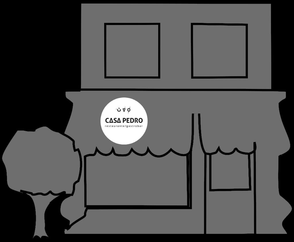 Icono de restaurante