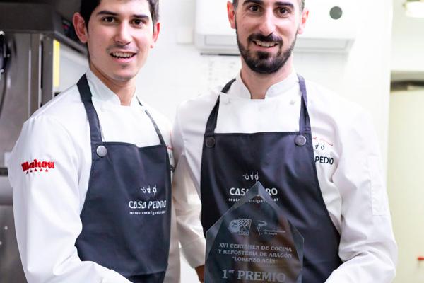 12-premio-XVI-Certamen-de-Cocina-y-reposteria-de-Aragon-Lorenzo-Acin