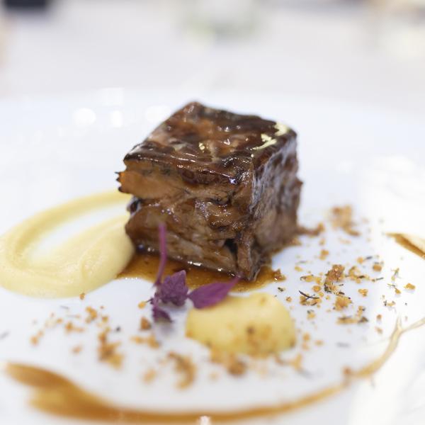 Regalar experiencia culinaria en Restaurante Casa Pedro